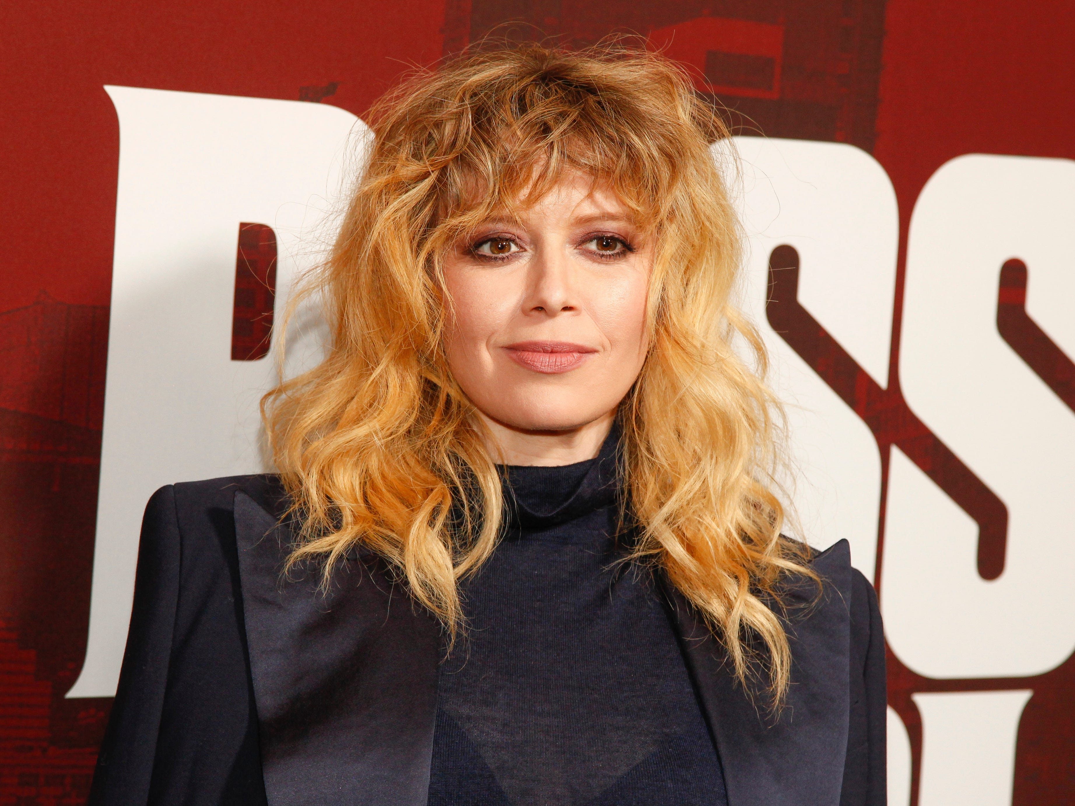 "Natasha Lyonne attends Netflix's ""Russian Doll"" season one premiere at Metrograph on Wednesday, Jan. 23, 2019, in New York. (Photo by Andy Kropa/Invision/AP) ORG XMIT: NYAK109"