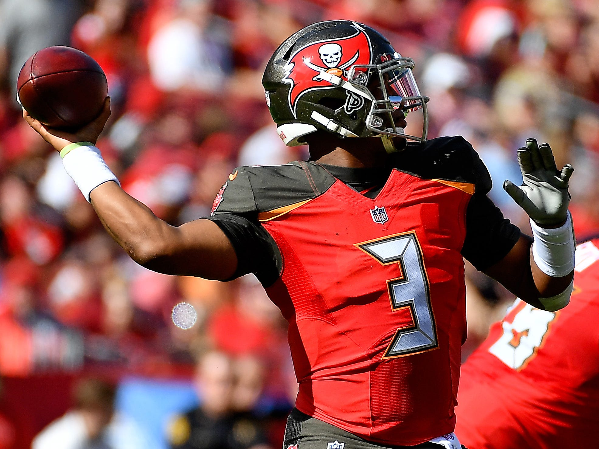 18. Buccaneers (29): If Bruce Arians can harness Jameis Winston's ability and Todd Bowles can ignite defense, these could be your 2019 playoff dark horses.