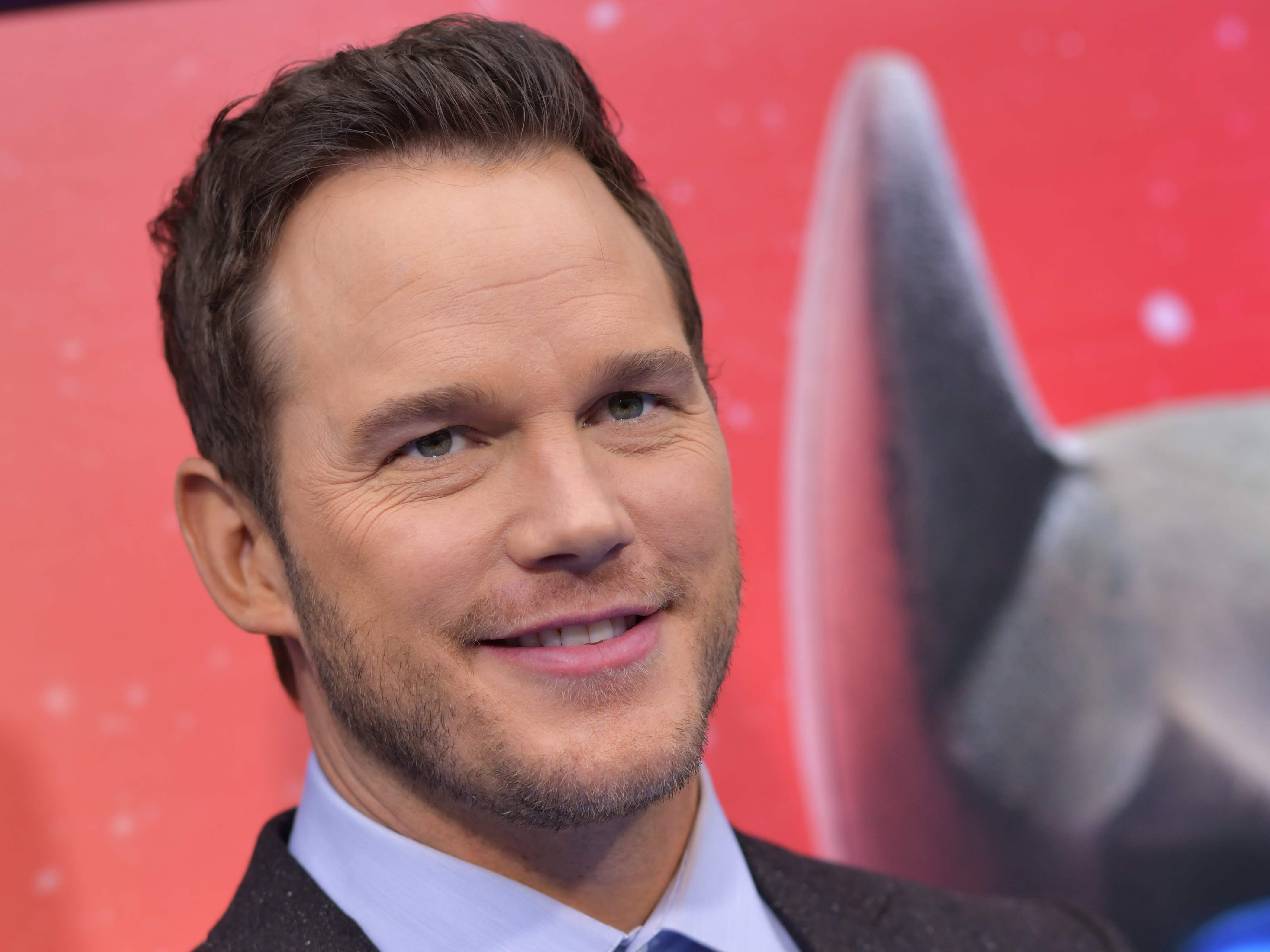 "US actor Chris Pratt arrives for the premiere of ""The Lego Movie 2: The Second Part"" at the Regency Village theatre on February 2, 2019 in Westwood, California. (Photo by Chris Delmas / AFP)CHRIS DELMAS/AFP/Getty Images ORG XMIT: Premier o ORIG FILE ID: AFP_1CZ16W"