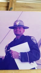 Jay Brome is suing the California Highway Patrol for 20 years of alleged harassment and discrimination.