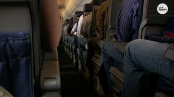 If you're looking to upgrade your next flight without throwing down extra cash, here are some tricks you can try.