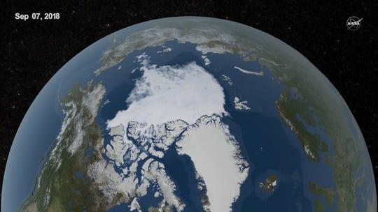 By 2080, global warming will make New York City feel like Arkansas