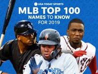 MLB's 100 Names You Need to Know for 2019