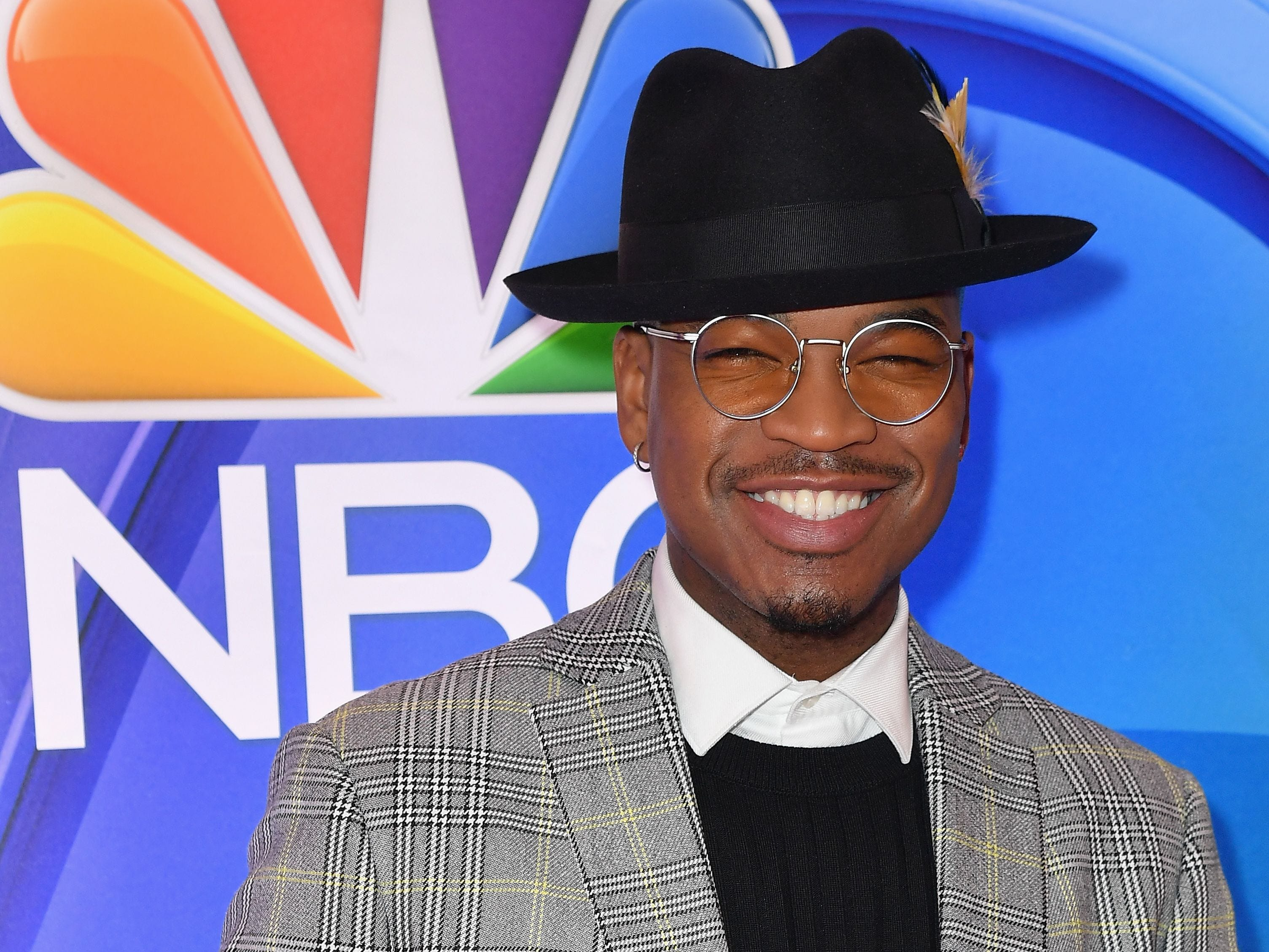 NE-YO attends the NBC mid-season press junket at The Four Seasons in New York on January 24, 2019. (Photo by Angela Weiss / AFP)ANGELA WEISS/AFP/Getty Images ORG XMIT: NBC Press ORIG FILE ID: AFP_1CL866