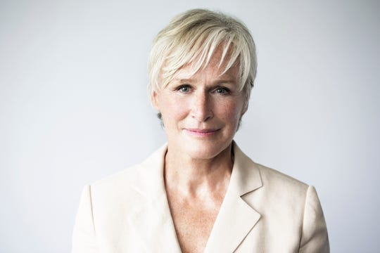 "Will ""The Wife"" finally nab Glenn Close her Oscar?"