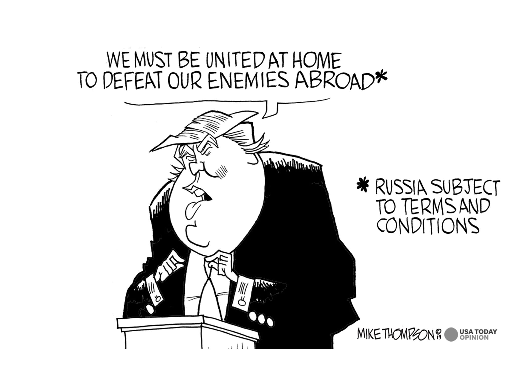 Mike Thompson/Detroit Free Press
