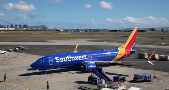 Southwest Airlines passes key FAA test, schedules more Hawaii test flights