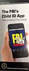 The FBI's Child ID App can get information to law enforcement faster in cases of missing children.