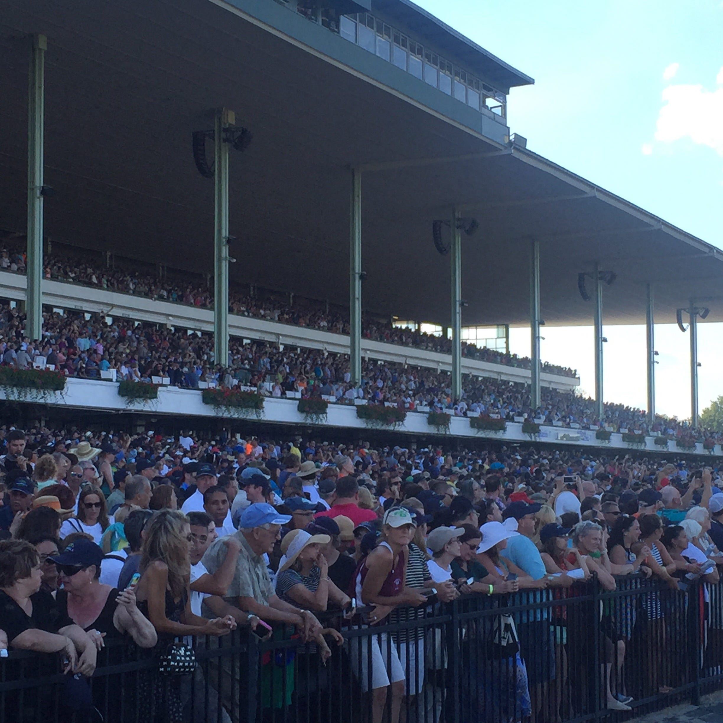 Monmouth Park announces massive purse increases; adds $2.8 million to stakes schedule