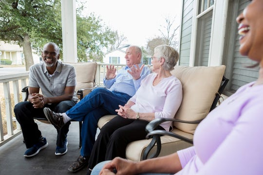 Communication is very important to humans, and as our hearing declines it becomes more difficult to maintain our desired level of positive and productive communication with family and friends.
