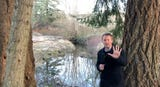Join Reporter Josh Farley for a look at how a group of volunteers and experts has helped Clear Creek flourish in the concrete jungle of Silverdale.