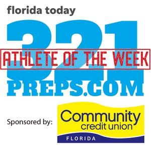 321preps.com Community Credit Union Athlete of the Week