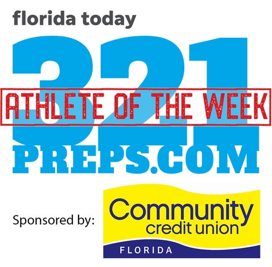 321preps.com Community Credit Union Athlete of the Week