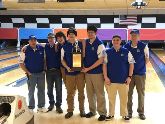 Crestline boys won the Crawford County Meet last year and will look to do so again when four players return in January.