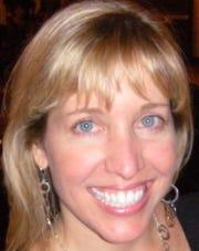 Angelique Bernier