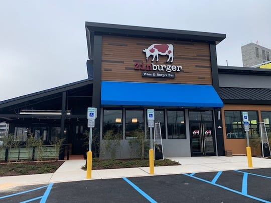 Zinburger Wine & Burger Bar, aboutique burger restaurant, will celebrate the grand opening of its new Bridgewater location at 550 Somerset Corporate Park Blvd. on Tuesday, Feb.12.