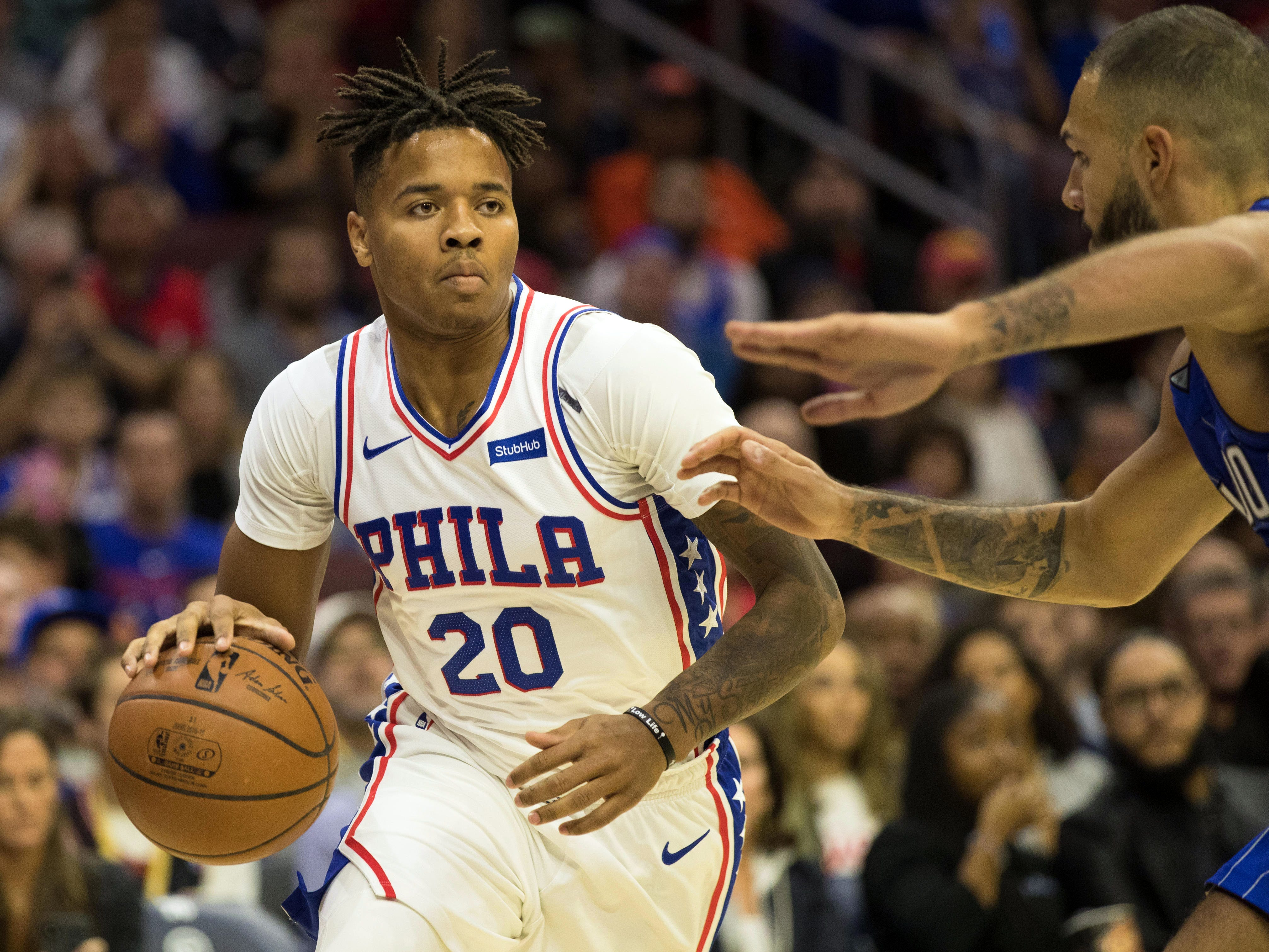 Frank: Sixers trading Fultz, Phillies adding Realmuto sends same winning message