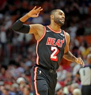 Wayne Ellington was traded to Phoenix on Wednesday.