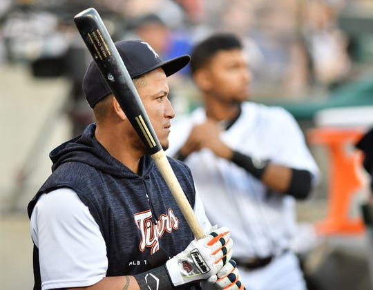 The judge who last month ordered Tigers slugger Miguel Cabrera to pay his ex-mistress $20,000 a month in child support is reconsidering the judgment, according to an order issued Thursday.