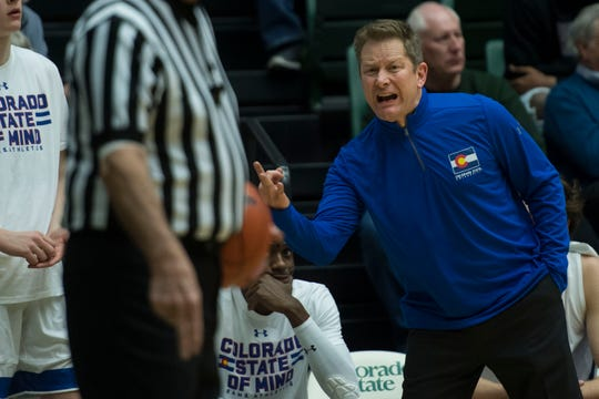 The CSU men's basketball team went 12-20 in Niko Medved's first season in charge. The Rams will have at least five newcomers, and likely more, for the 2019-20 season.