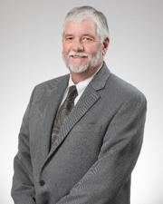 Sen. Cary Smith, R-Billings