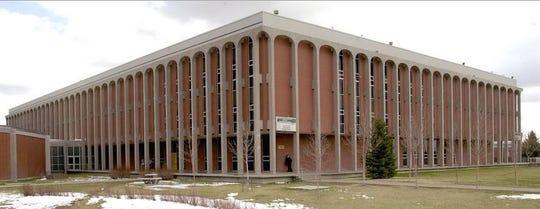 C.M. Russell High School