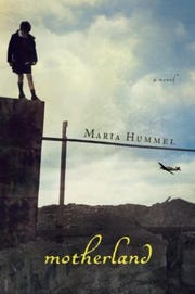"""Motherland"" by Maria Hummel"