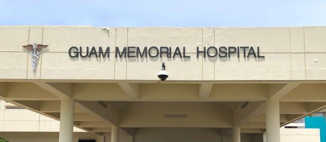 Guam Memorial Hospital