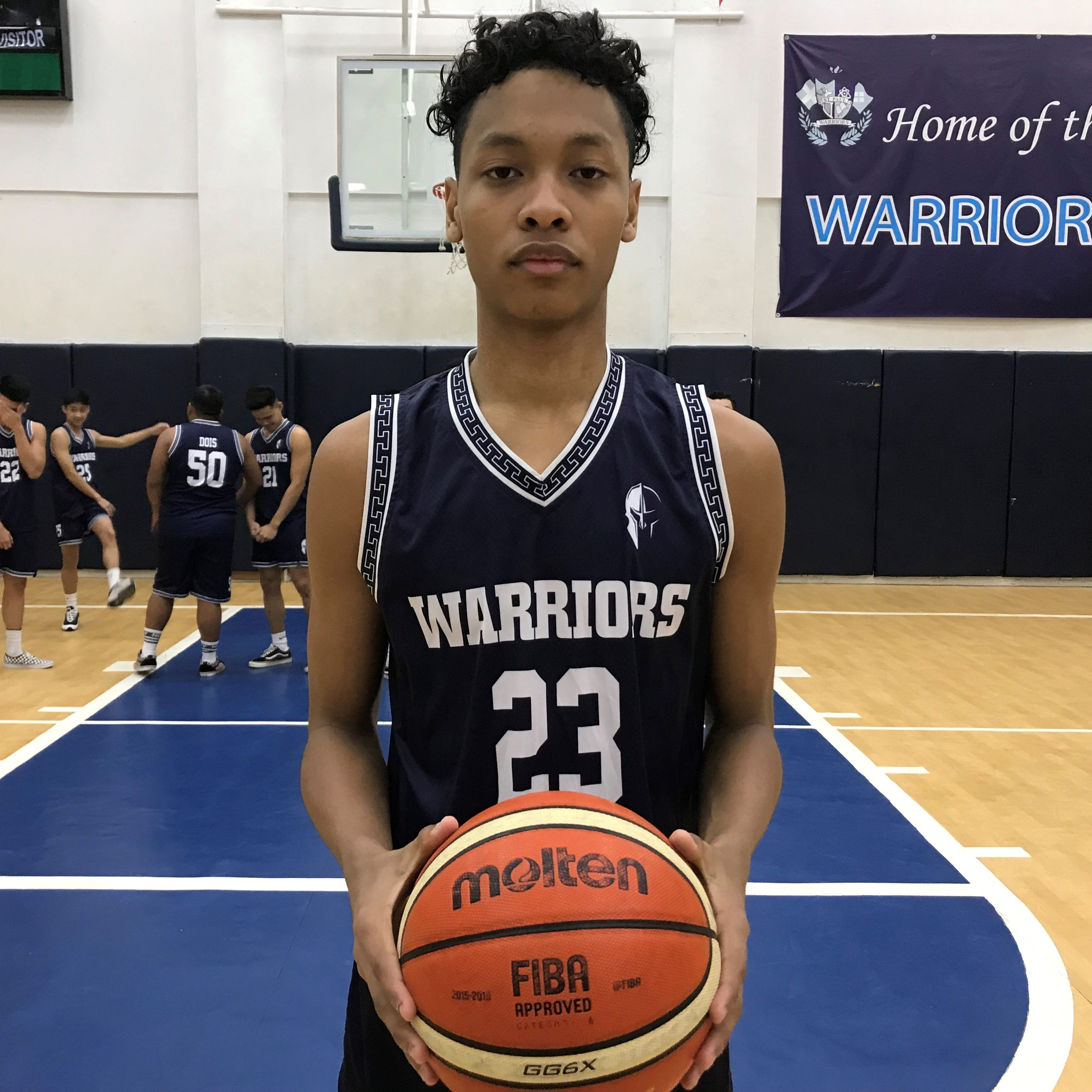 Warriors boys dominant in ACSC title win