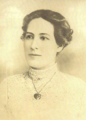 One of Henderson's favorite teachers, Mary Towles Sasseen, and her Center Street School students, held the first Mother's Day Celebration in 1887. The Depot Community Room would like to hear about your favorite teachers and how they made a difference in your life.