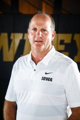 Phil Parker is entering his 21st season on Iowa's football staff and is coming off his best as defensive coordinator. Parker, 55, directed the nation's seventh-ranked defense in 2018.