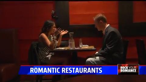 Indystar S Liz Biro Talks Romantic Restaurants For Valentine S Day With Fox59