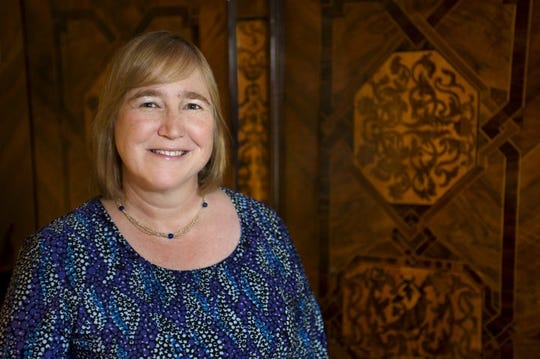 Helen Jameson
