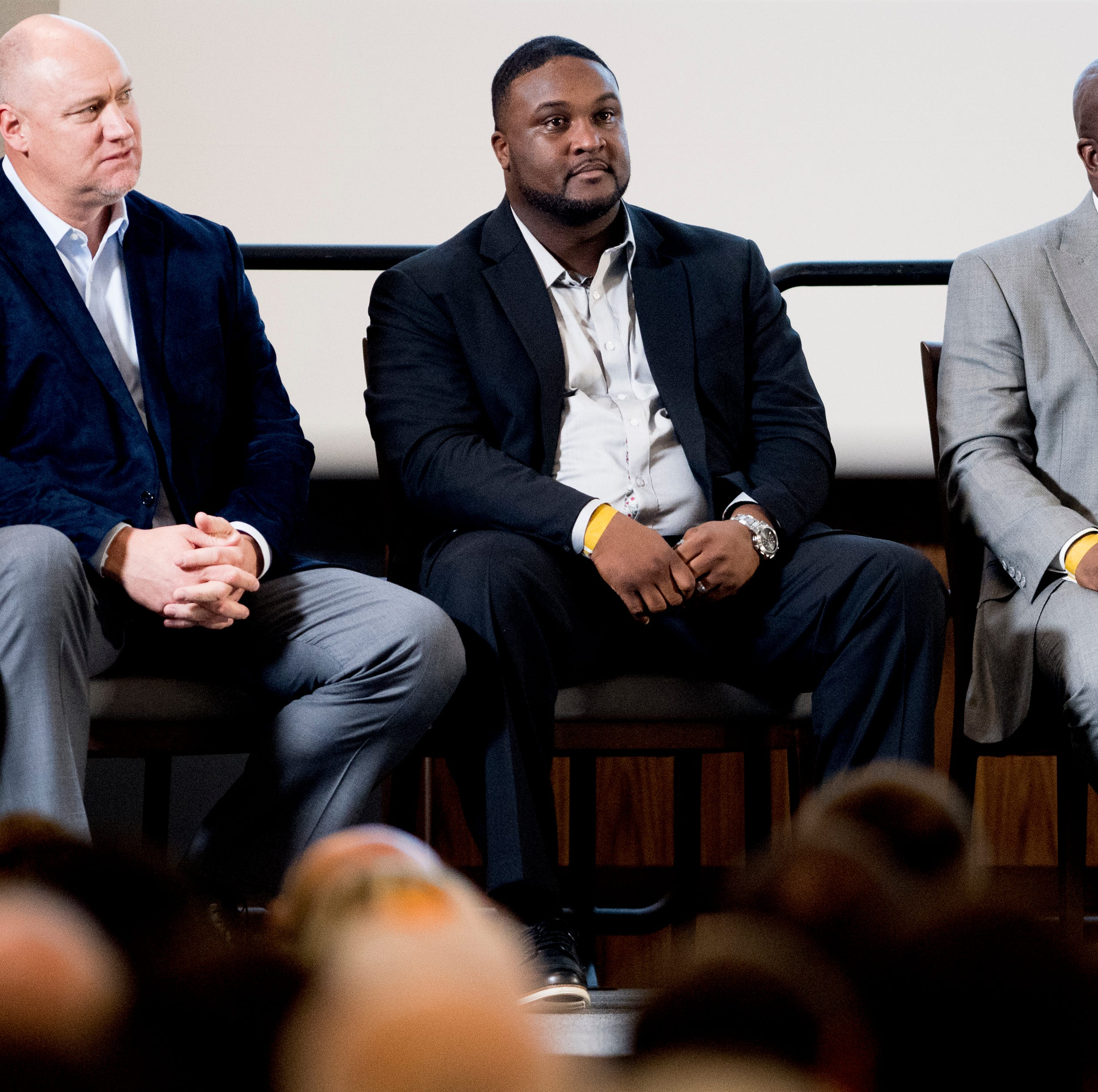 How UT Vols' football coaching staff shapes up in Year 2 of the Jeremy Pruitt era