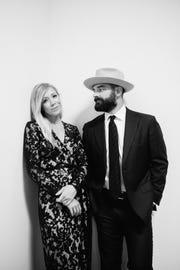 Drew & Ellie Holcomb