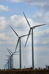 An Area Plan Commission committee is drafting an ordinance that would ban wind farms in Tippecanoe County. The proposal is a long way from law, but if adopted, it would bar the large wind farm operations such as the ones in neighboring Benton and White counties.