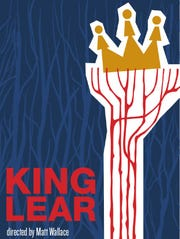 "The 59th annual free Kentucky Shakespeare Festival will feature ""King Lear,"" directed by Matt Wallace."