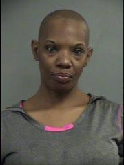 Katina Powell, 46.