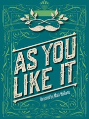 """The 59th annual free Kentucky Shakespeare Festival will feature """"As You Like It"""" directed by Matt Wallace."""