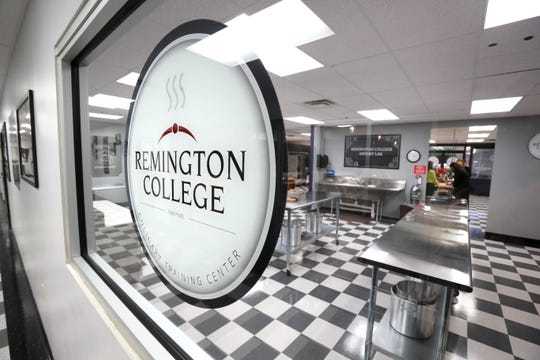 "Remington College begins lessons for its inaugural culinary class on Monday, Feb. 11, 2019 in a partnership with Kathy Wakile, known for her role in ""The Real Housewives of New Jersey."""