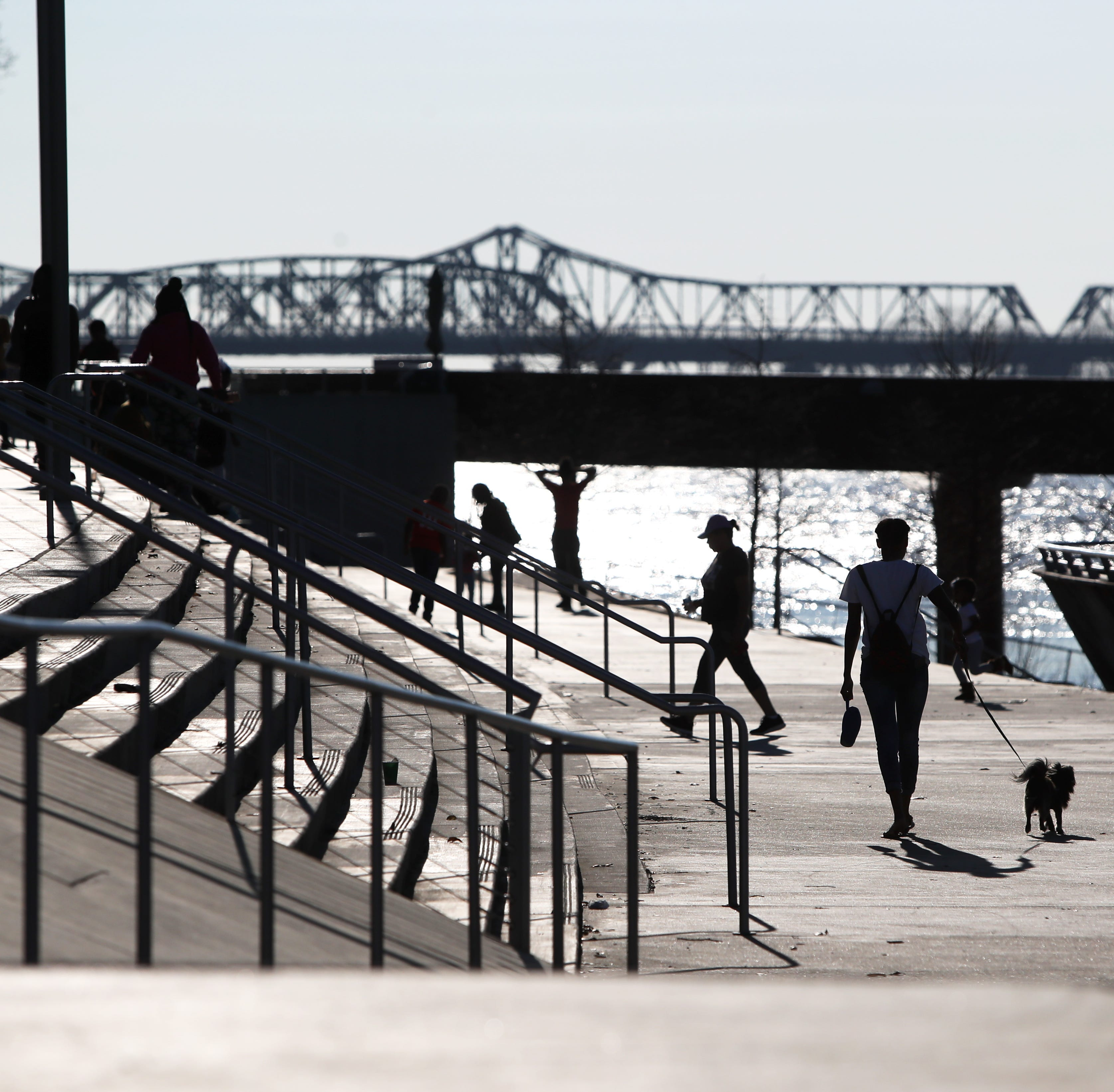 Redesign of Tom Lee Park in Memphis lives up to its namesake | Opinion