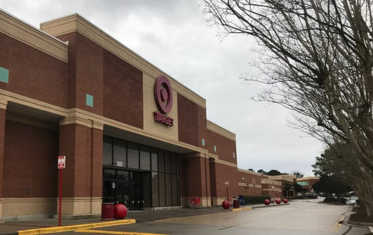 The Target store at the Shops of Forest Hill in Germantown will undergo a $1.1 million renovation.