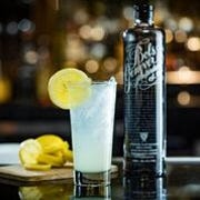 "For its 150th anniversary, The Peabody Memphis has created a signature cocktail called ""The John Collins."""