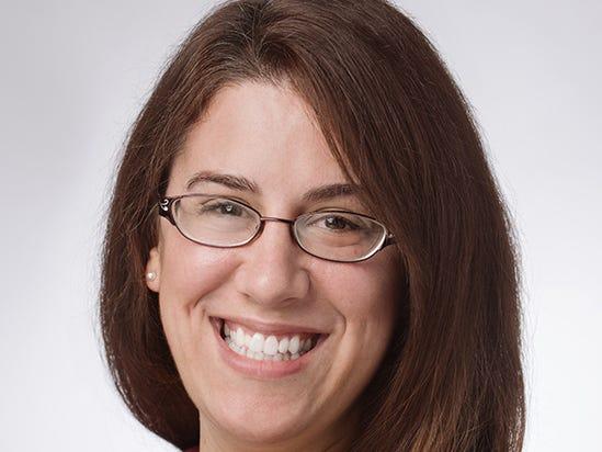 Angela Mierzwinski
