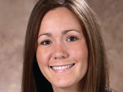 Laura J. Lavey