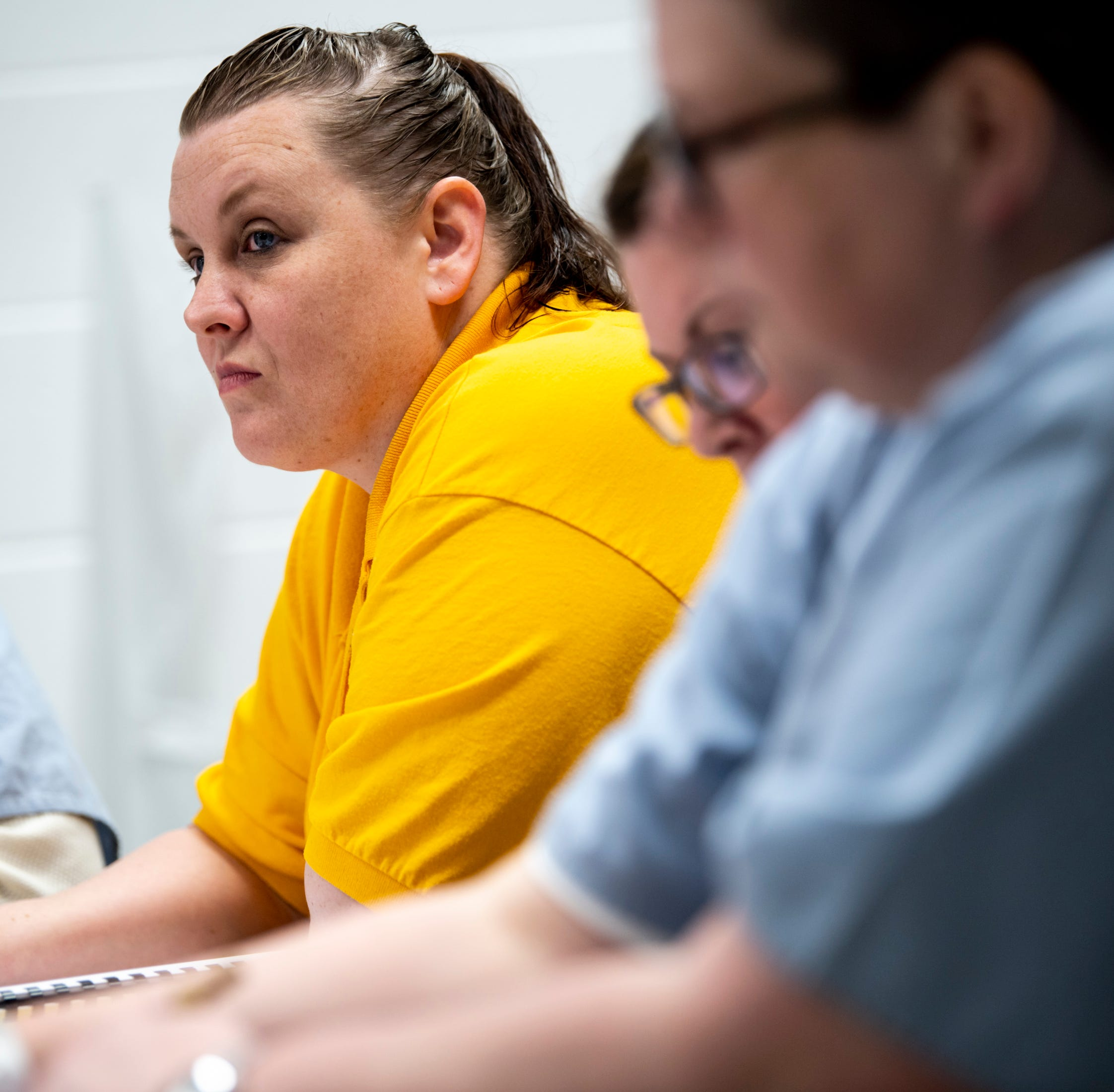 'A holy fire:' Lipscomb University's LIFE program allows incarcerated students to soar beyond prison walls