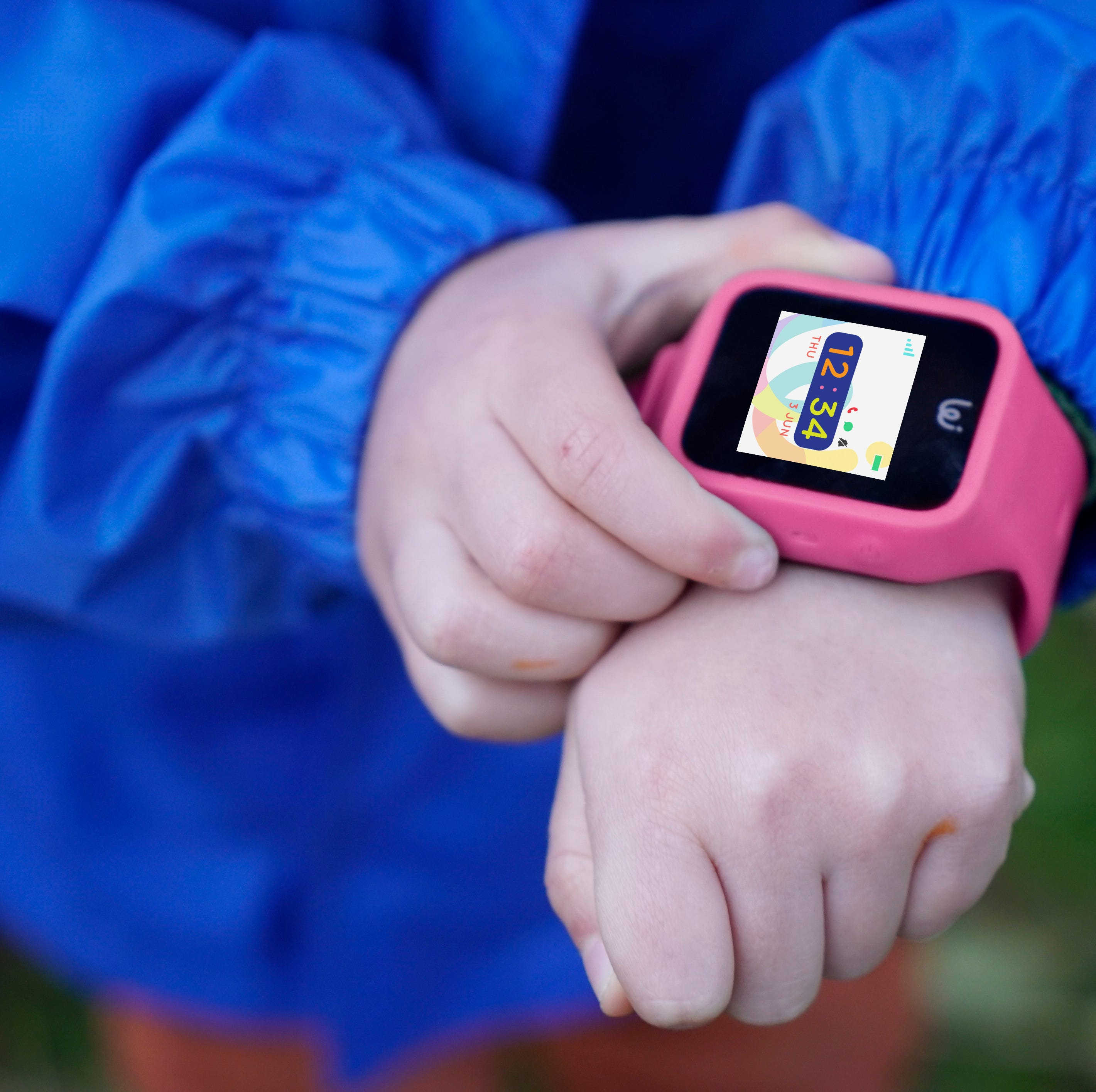 Fort Myers company recognized as a national leader in wearable technology