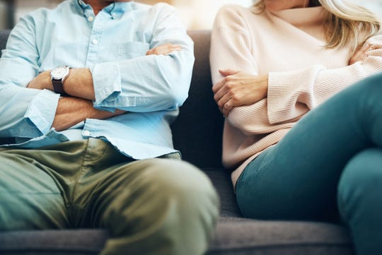 Be prepared to encounter any challenging financial situation in life, including divorce.