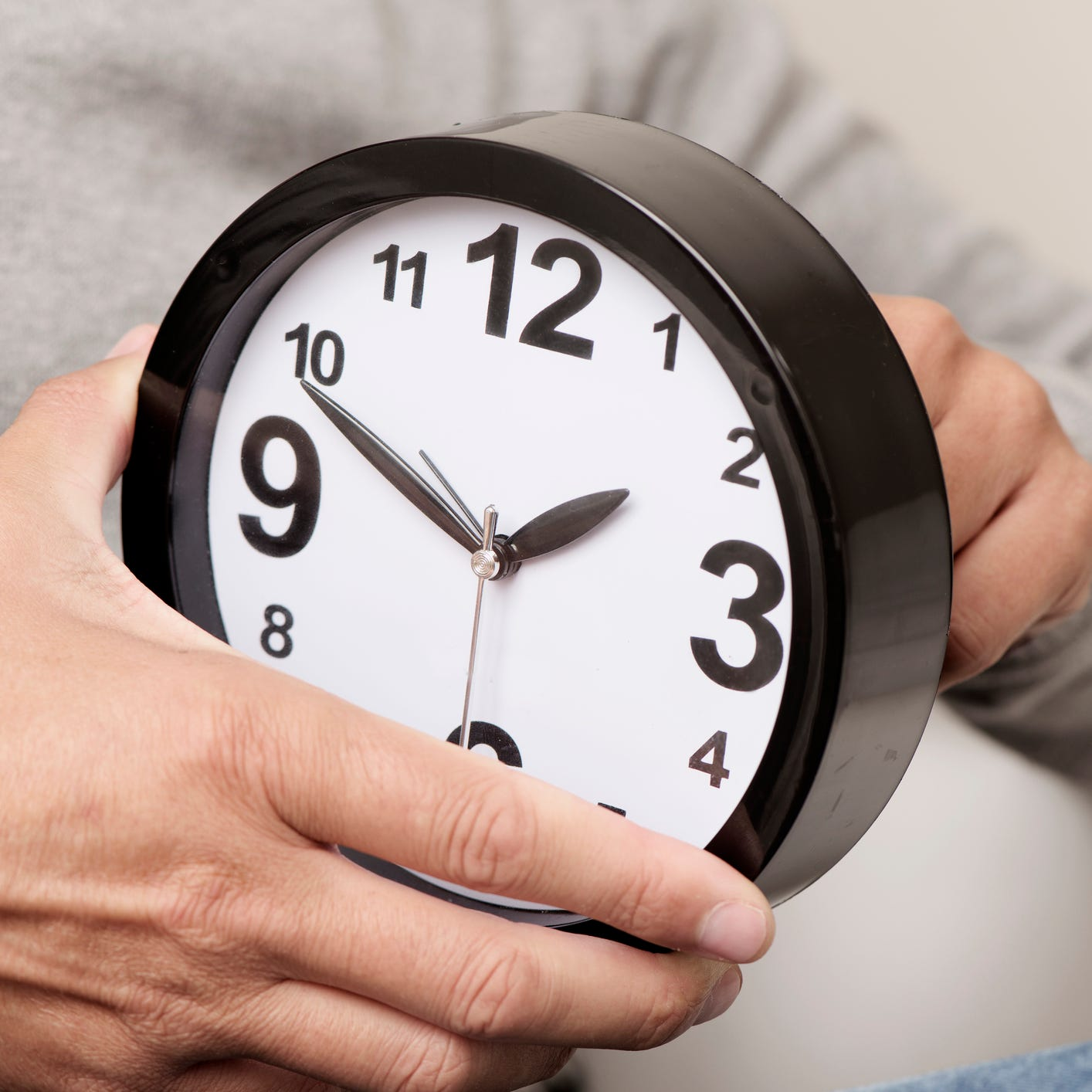 Arkansas House approves Daylight Saving Time resolution