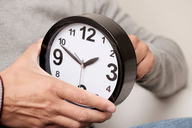 Most Americans will turn their clocks ahead an hour early Sunday, March 8, 2020, launching into daylight saving time. For some, the time change is an unwelcome disruption to their normal sleep pattern.